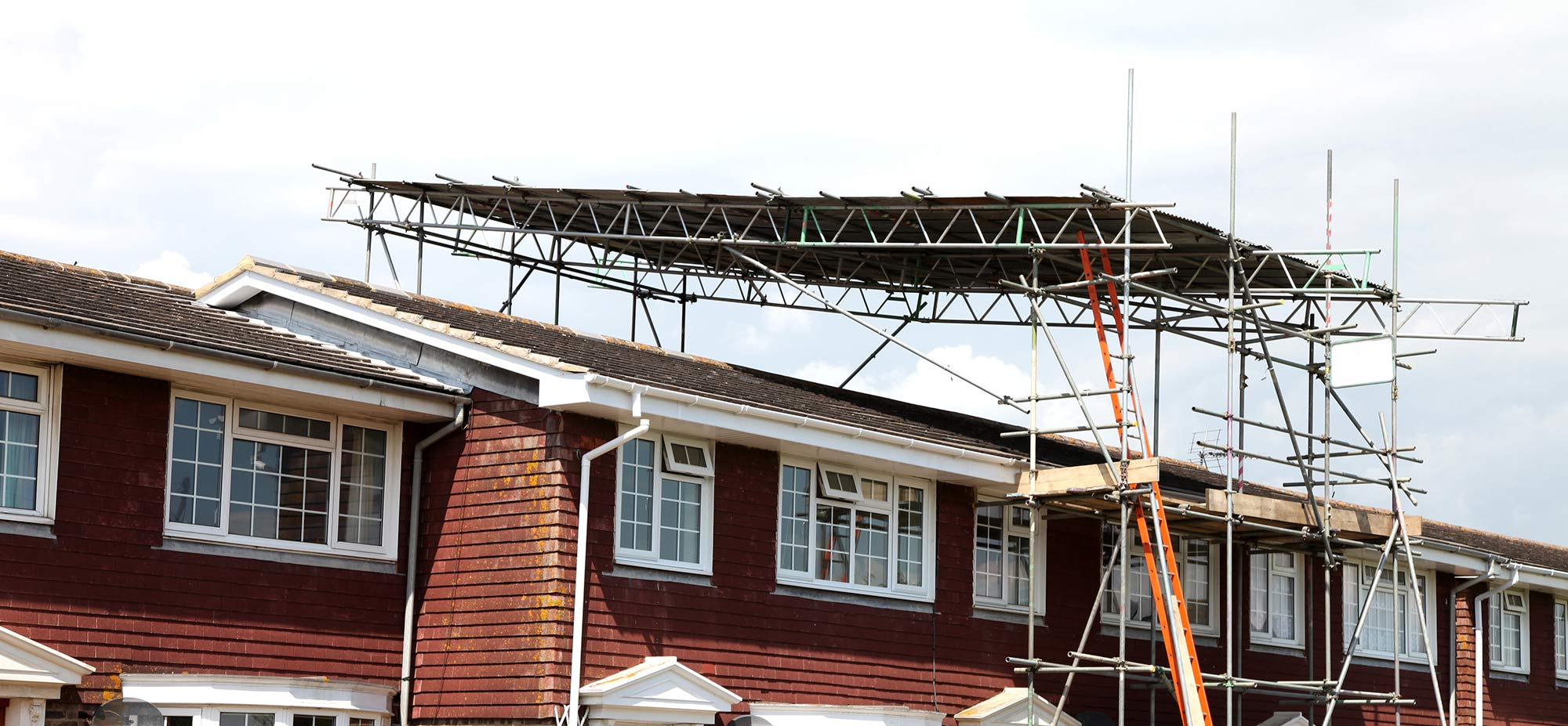 Roofing In St Albans Temporary Roofing St Albans Emergency Roofing Watford Roof Repair Scaffolding St Albans Hospital 01582 840986 St Alban S Church Fulham Robert Lombardelli Partnership Ltd The Best Inspiration